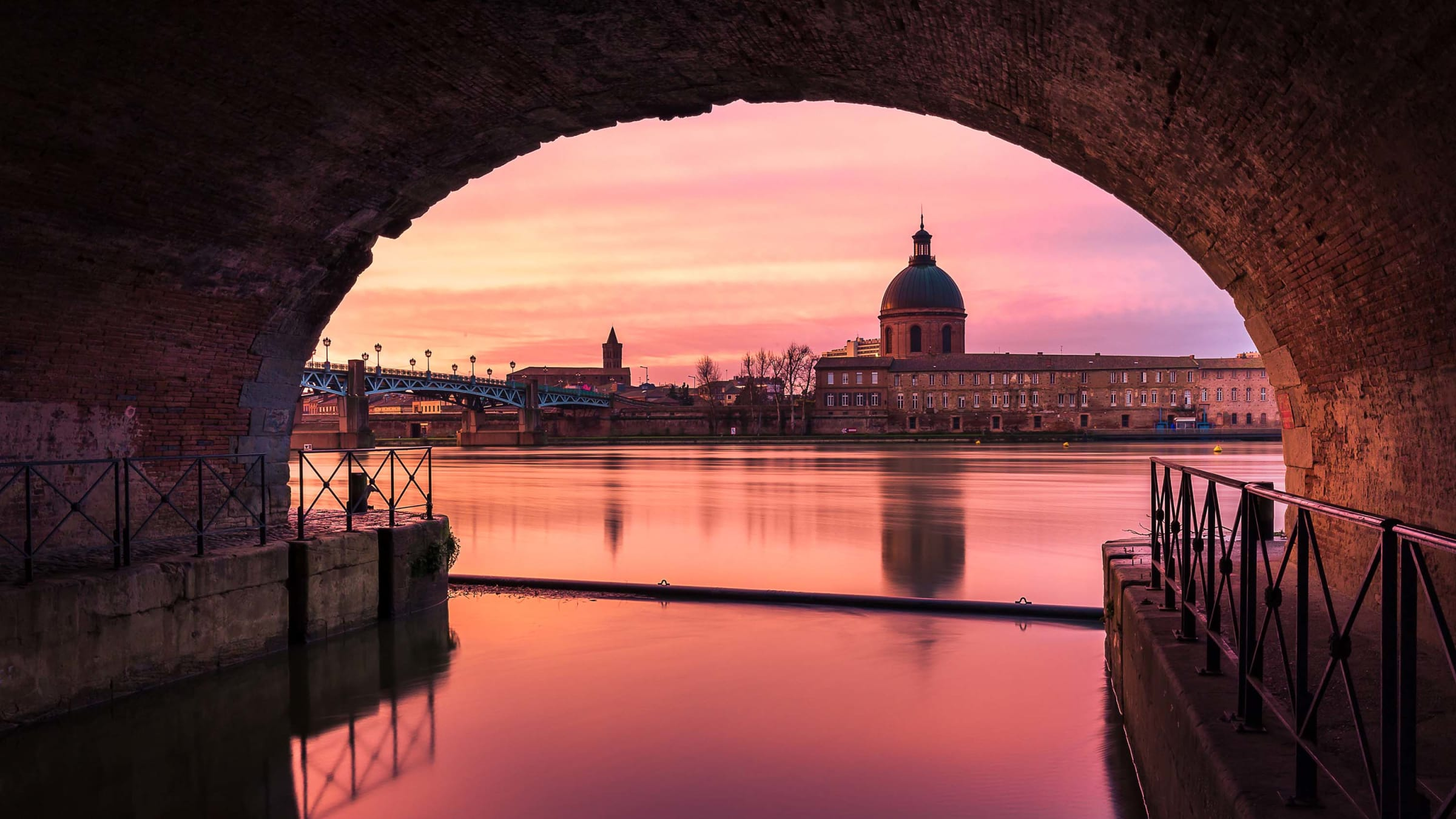 Toulouse: My New Favorite City in France