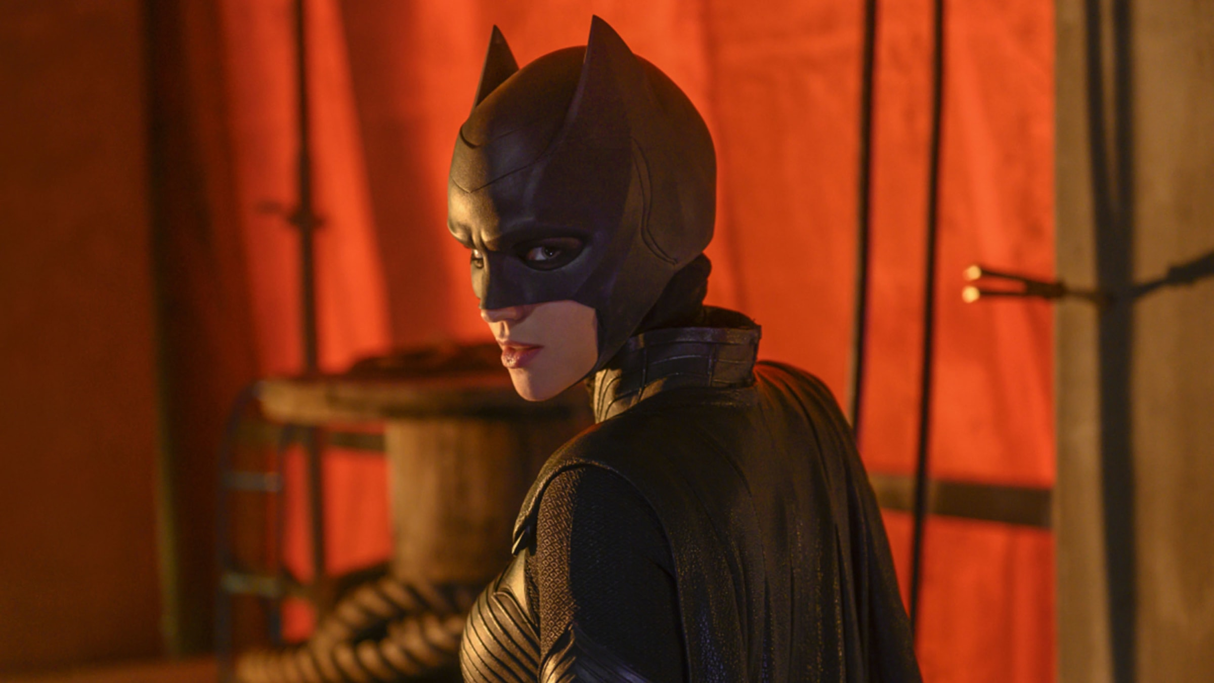 Ruby Rose's Kickass, Lesbian Batwoman Shows Plenty of Promise