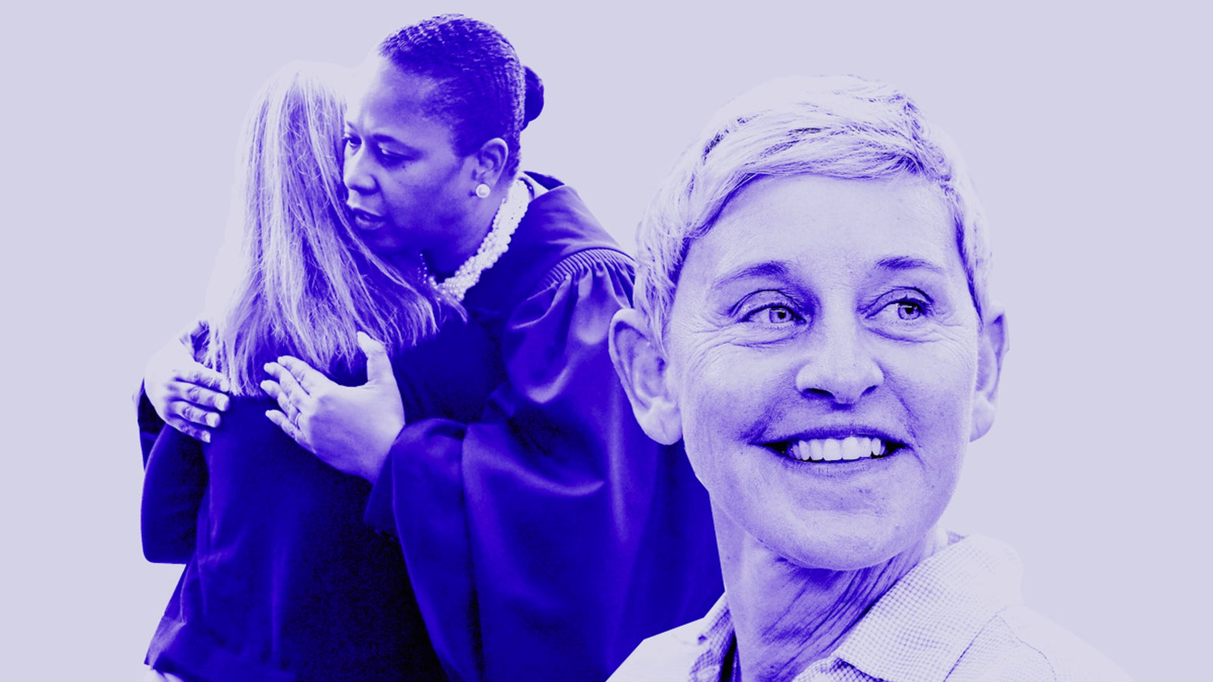 Killing Us With Kindness: The Foolishness of Ellen DeGeneres and Judge Tammy Kemp