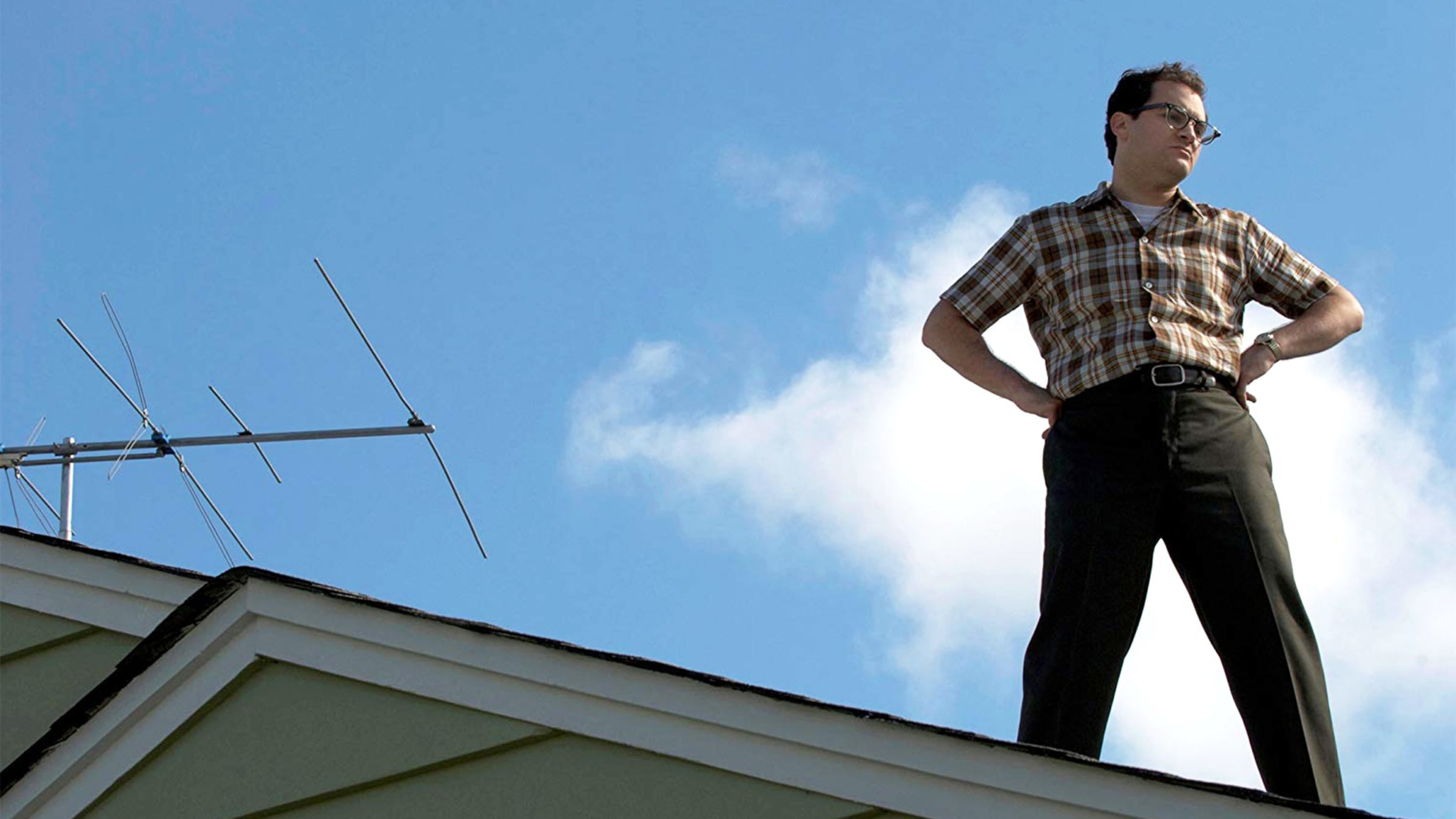What the Coen Brothers' 'A Serious Man' Teaches Us About ...