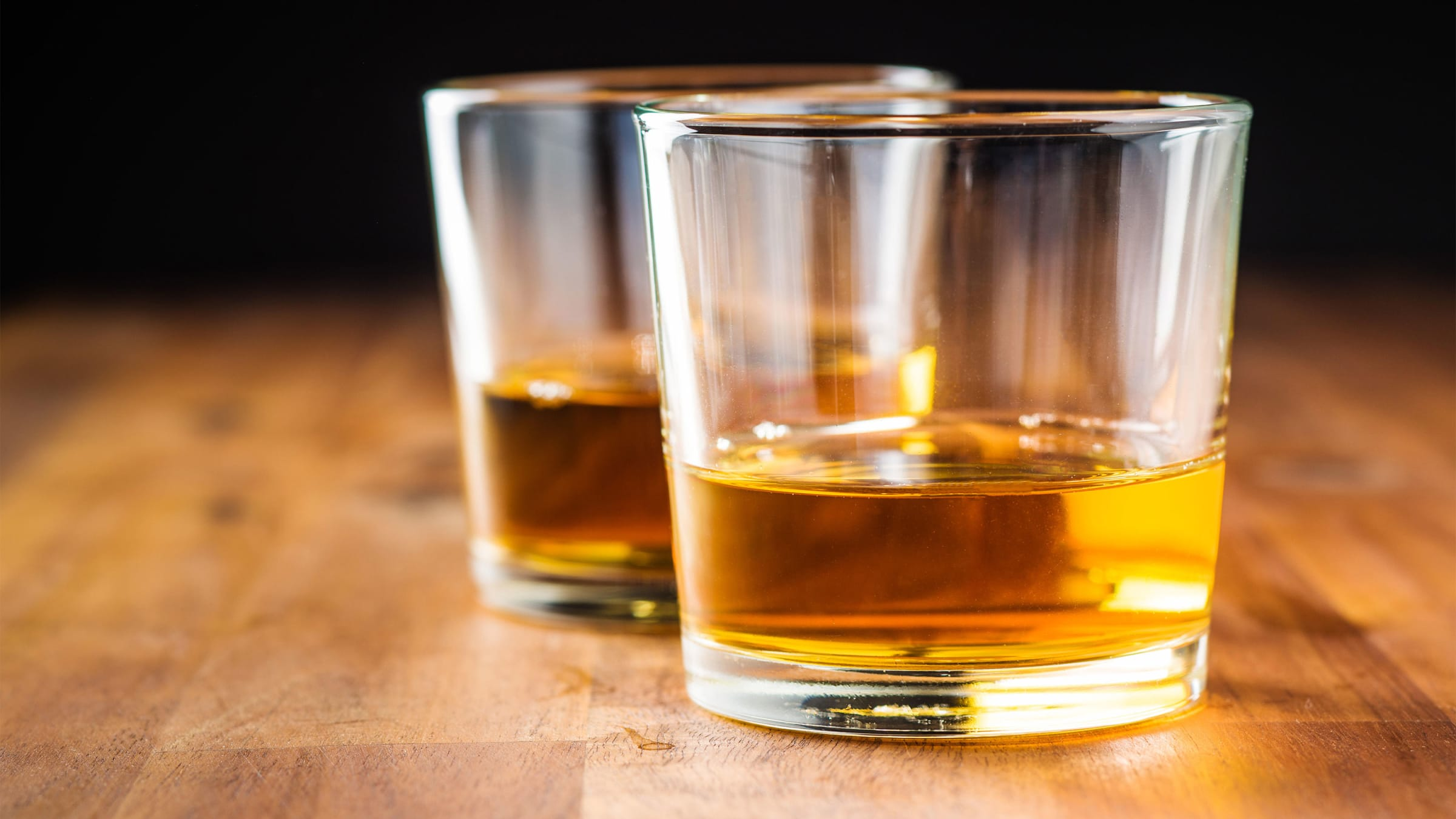 Why Does Whiskey Taste Like Whiskey An Excerpt From Lew Bryson S New Book Whiskey Master Class
