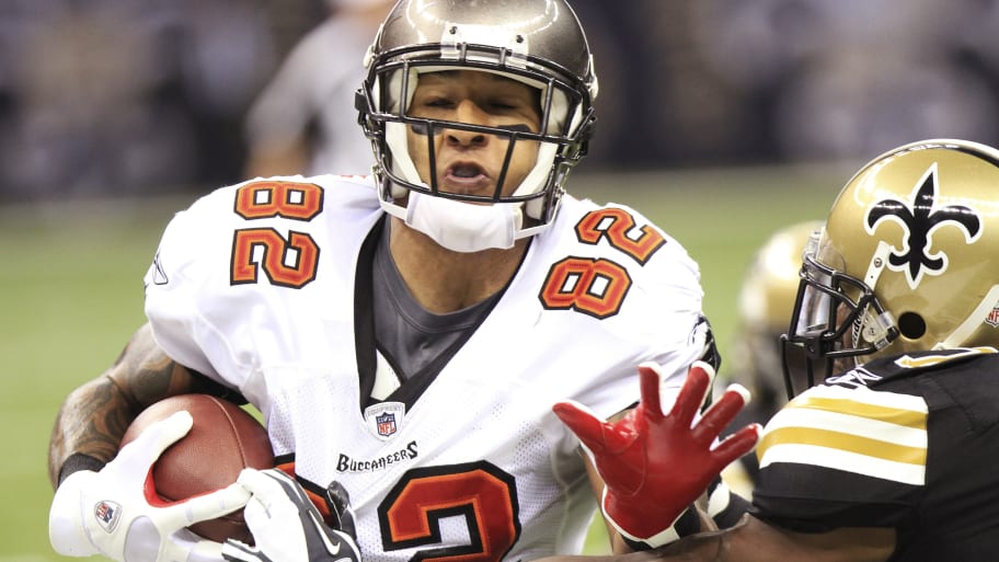 Kellen Winslow Jr.: Ex-NFL Star Raped Homeless Woman, Say Prosecutors