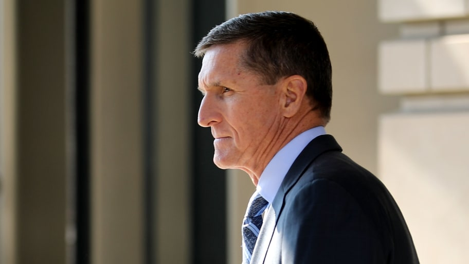 Michael Flynn fires lawyers before sentencing