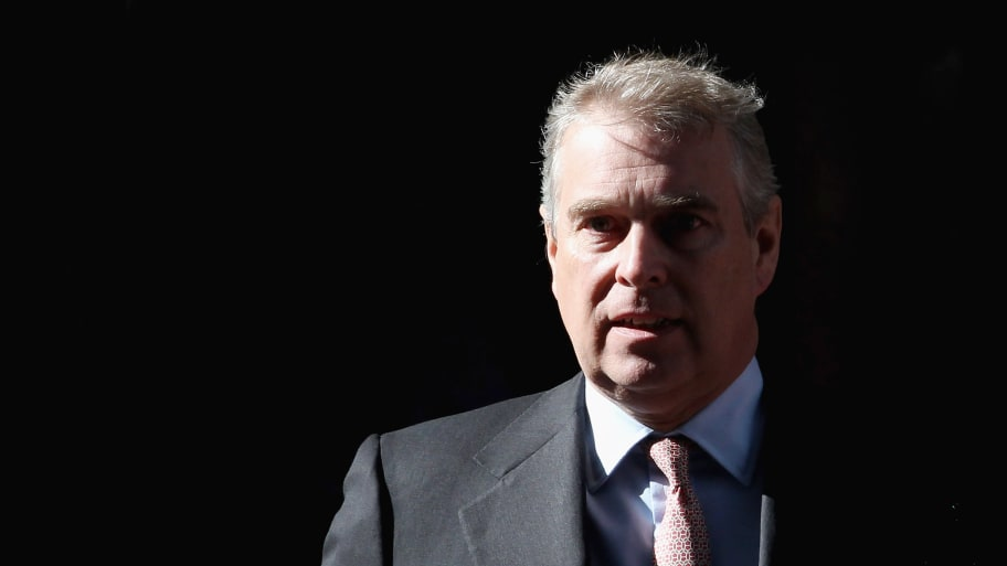 Prince Andrew at Jeffrey Epstein Mansion: Buckingham Palace Responds to New Video