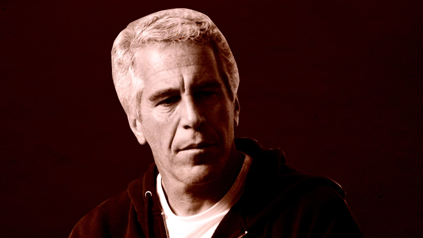 Jeffrey Epstein arrested for sex trafficking of minors