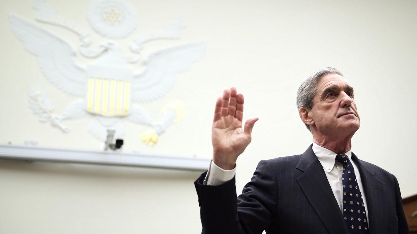 Mueller testimony postponed