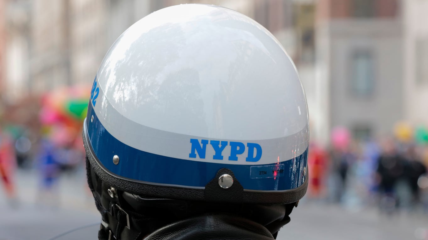 NYPD predictive policing flawed