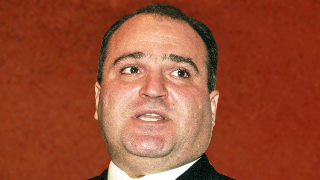 George Nader, Mueller witness, charged with sex trafficking