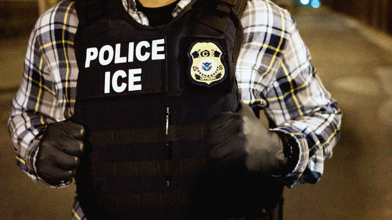 ICE detains mentally ill for months