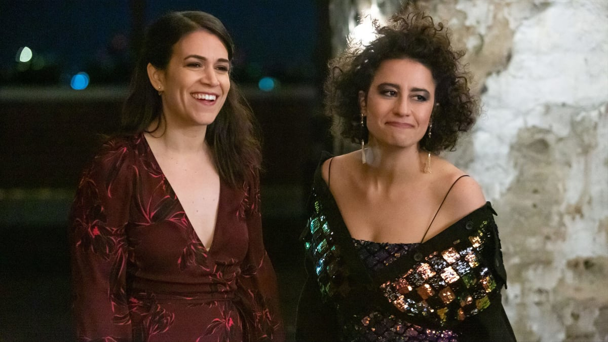 The 'Broad City' Finale Was Just About Perfect
