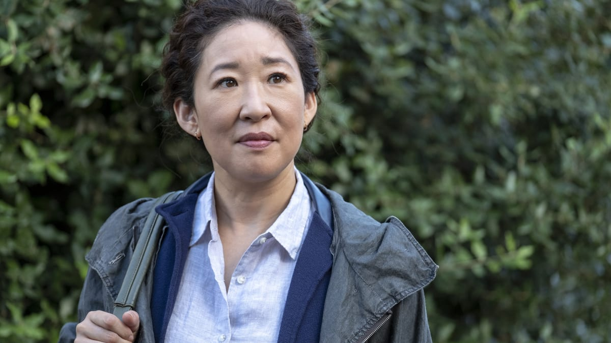 'Killing Eve' Season 2 Review: Sandra Oh and Jodie Comer Are Better Than Ever