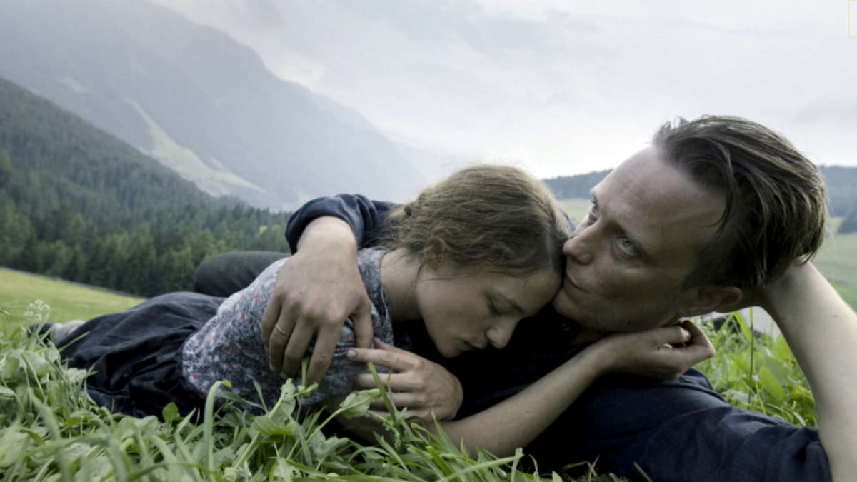'A Hidden Life': Terrence Malick's Anti-Nazi Film Stuns Cannes