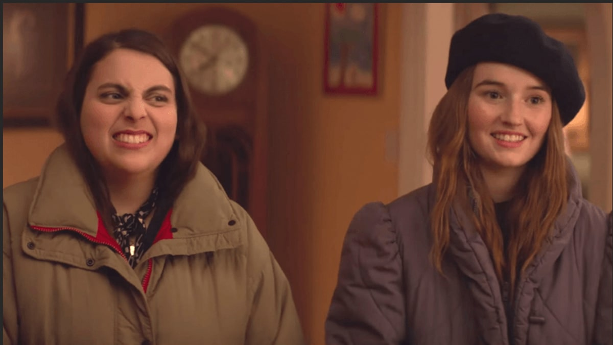 'Booksmart' Is the Most Fun I've Had at the Movies in Years