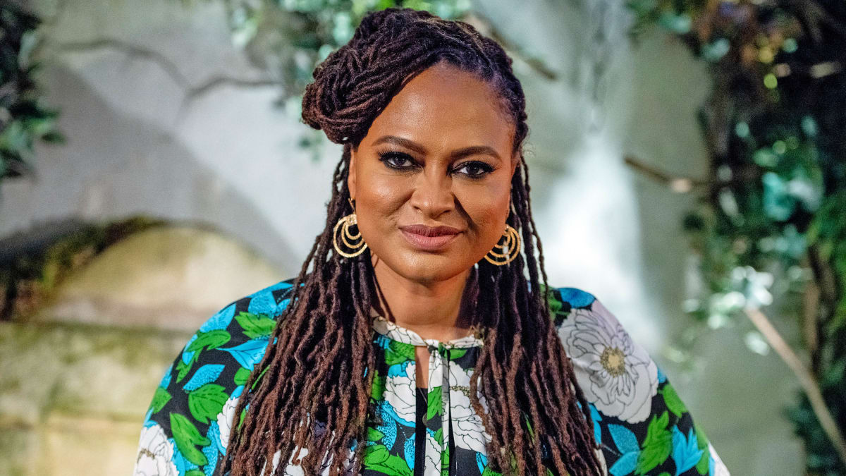 Netflix's 'When They See Us': Ava DuVernay on Central Park Five Case and Why She Treated Trump as a 'Footnote'