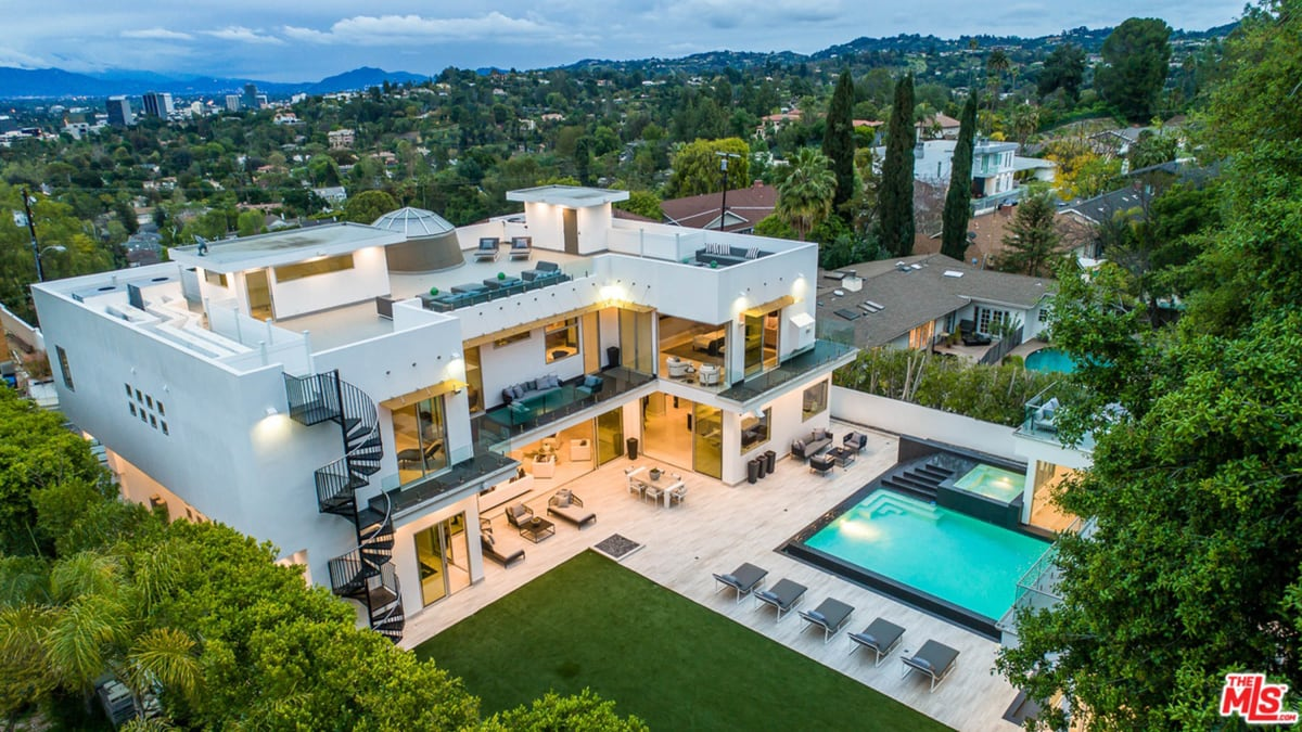 OMG I Want This House: Encino, California