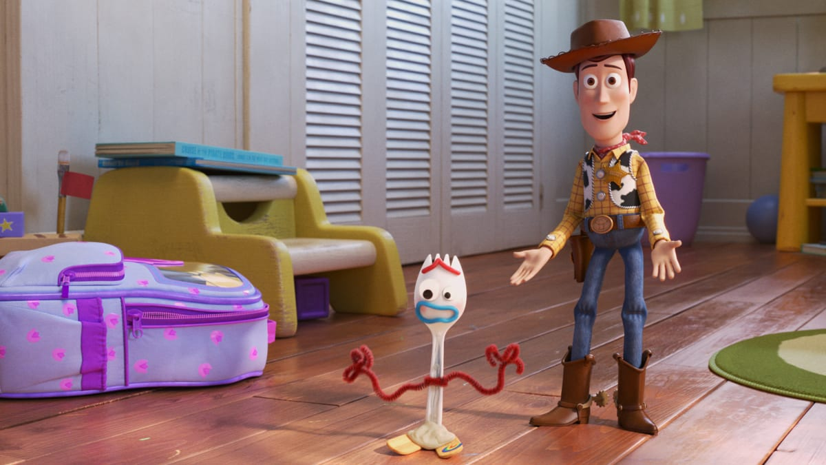 'Toy Story 4': Finally, a Franchise Sequel This Summer That Doesn't Suck