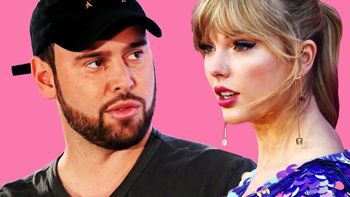 Is Taylor Swift Really 'Playing the Victim' in Her Masters Dispute With Scooter Braun?