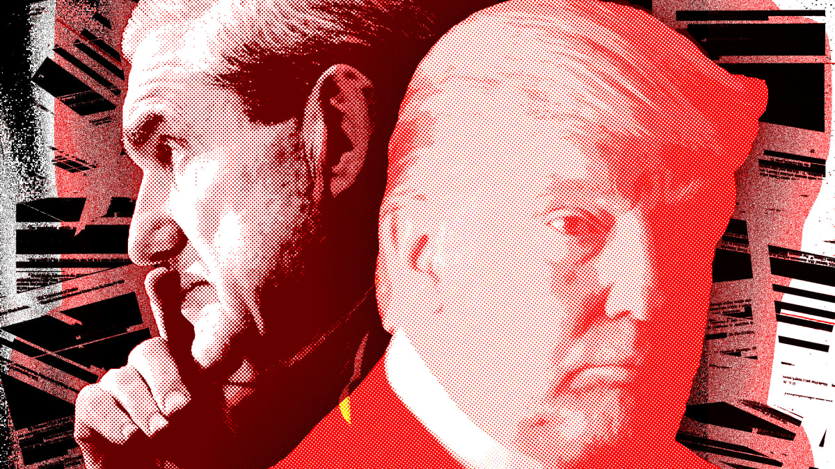Robert Mueller Missed the Crime: Trump's Campaign Coordinated With Russia