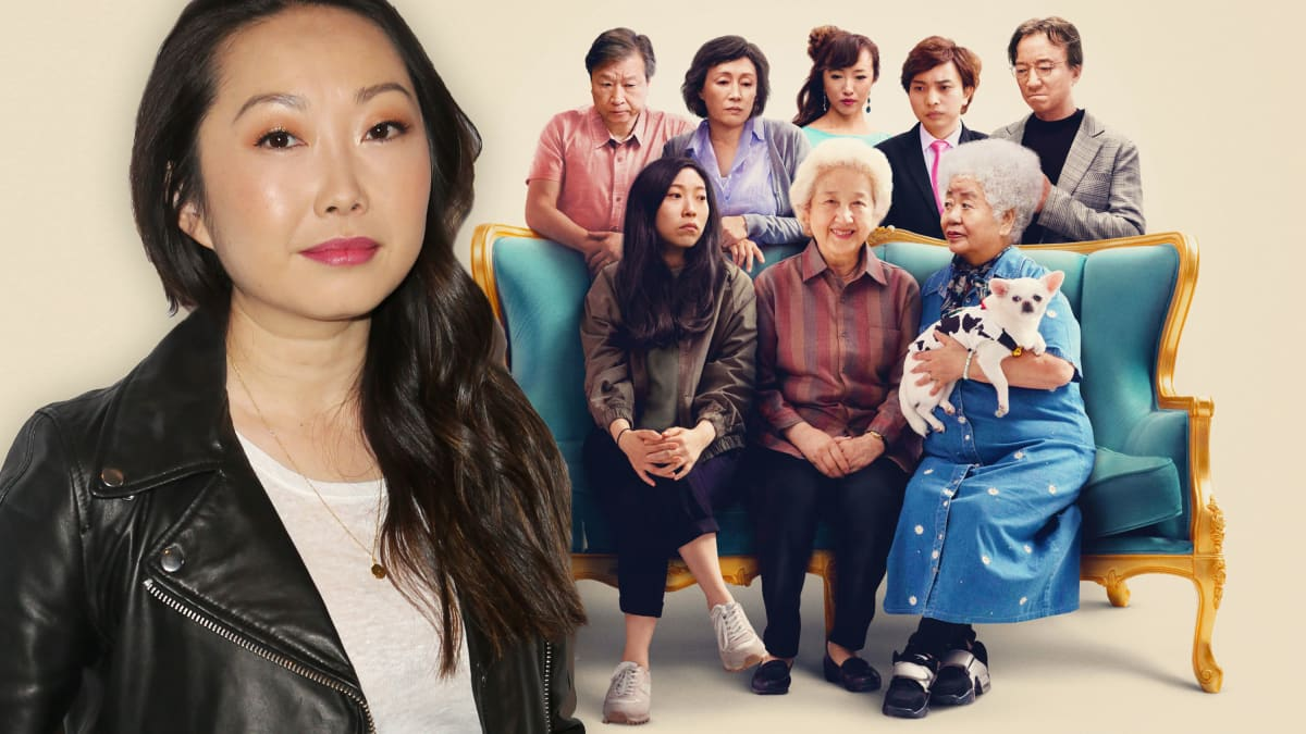'The Farewell': Lulu Wang Directed the Best Movie of the Year. It's All a Lie.