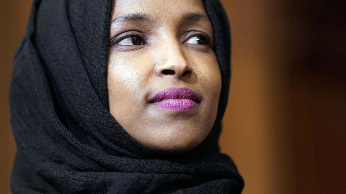 How the Ilhan Omar Marriage Smear Went From an Anonymous Post on an Obscure Forum to Being Embraced by Trump