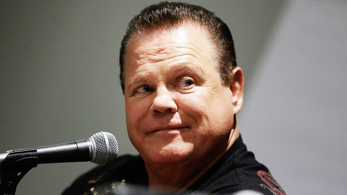 """WWE Star Jerry """"The King"""" Lawler Sues Tennessee Sheriff Over Son's Death: Court Docs"""