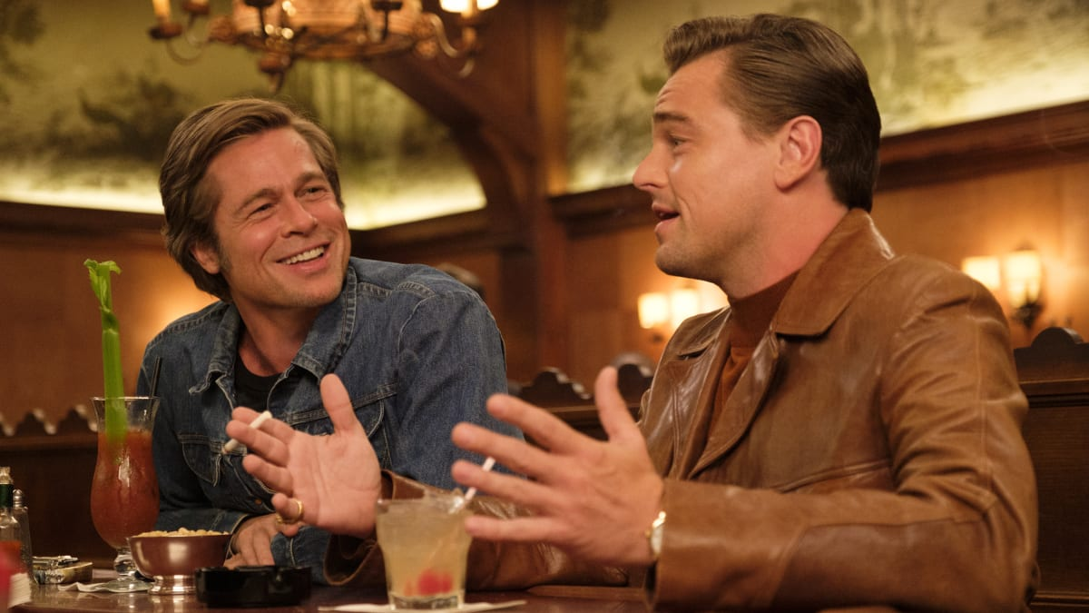 Does Tarantino's 'Once Upon a Time in Hollywood's' Brutal Ending Go Too Far?