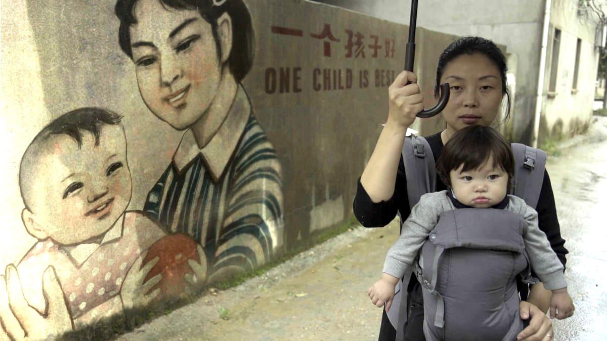 'One Child Nation': Inside China's Horrifying Child-Killing Policy