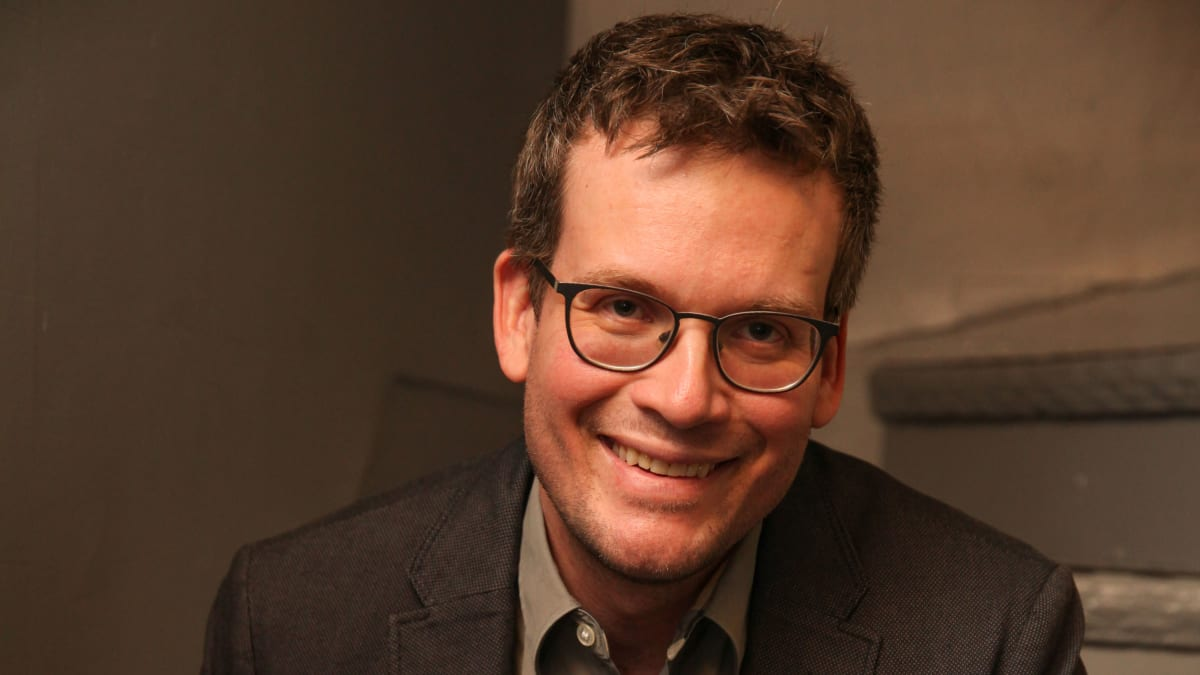 'The Fault in Our Stars' Author John Green on His Deeply Weird, Nihilistic New Podcast 'Anthropocene Reviewed'