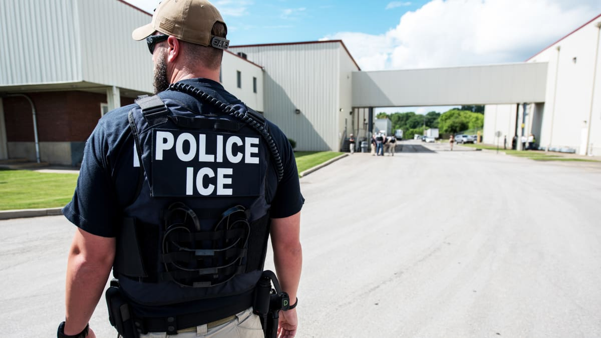 El Paso Sparked Fear, but It's ICE That Still Terrifies Immigrants the Most
