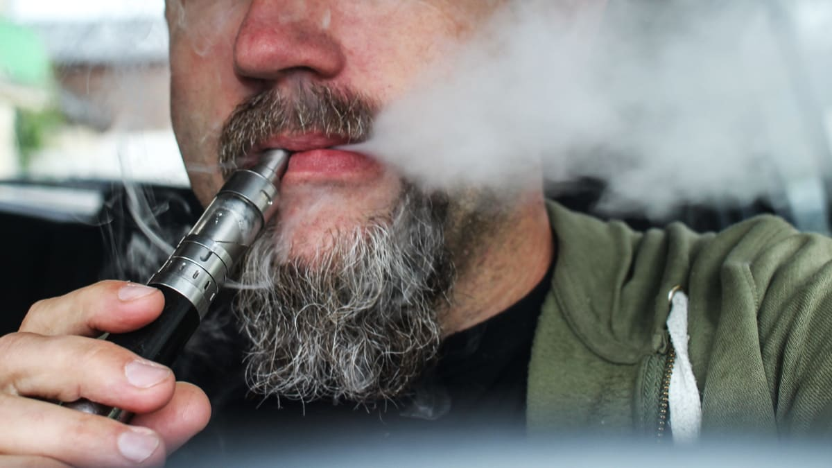 Investigators Rush to Trace Vaping Products Linked to Outbreak