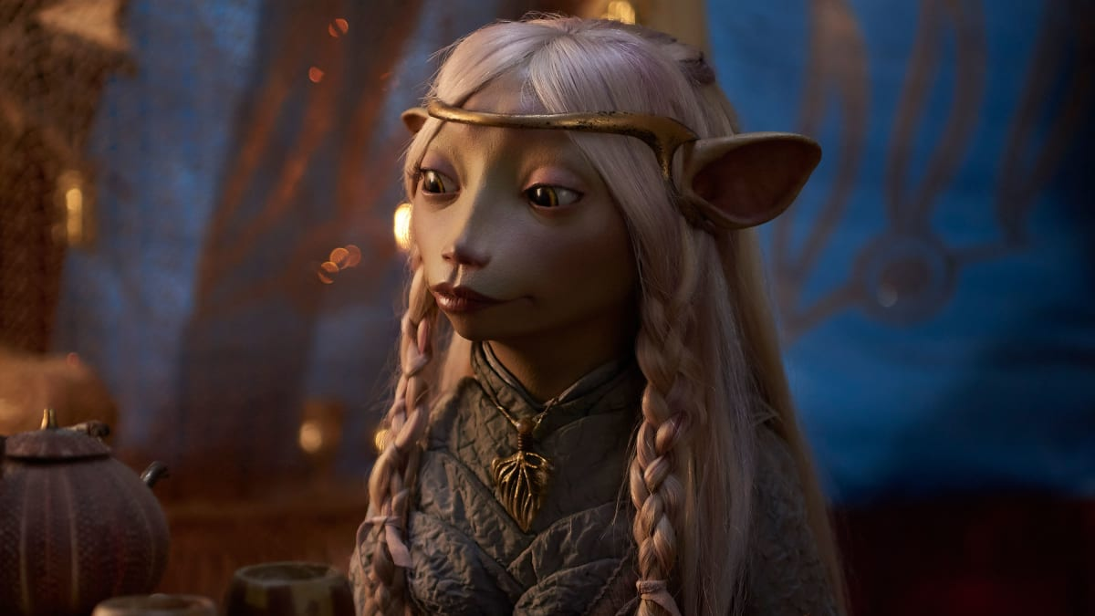 Netflix's 'The Dark Crystal: Age of Resistance' Will Make You Forget About the End of 'Game of Thrones'