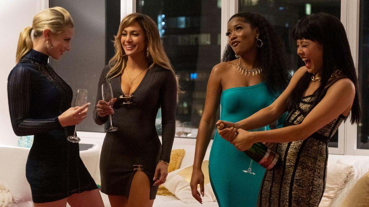 'Hustlers': Jennifer Lopez Should Be an Oscar Contender as a Stripper in Raucous Crime Thriller