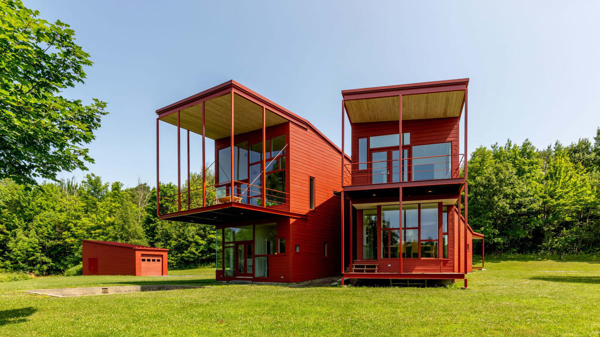 OMG, I Want This House: Middleburgh, NY