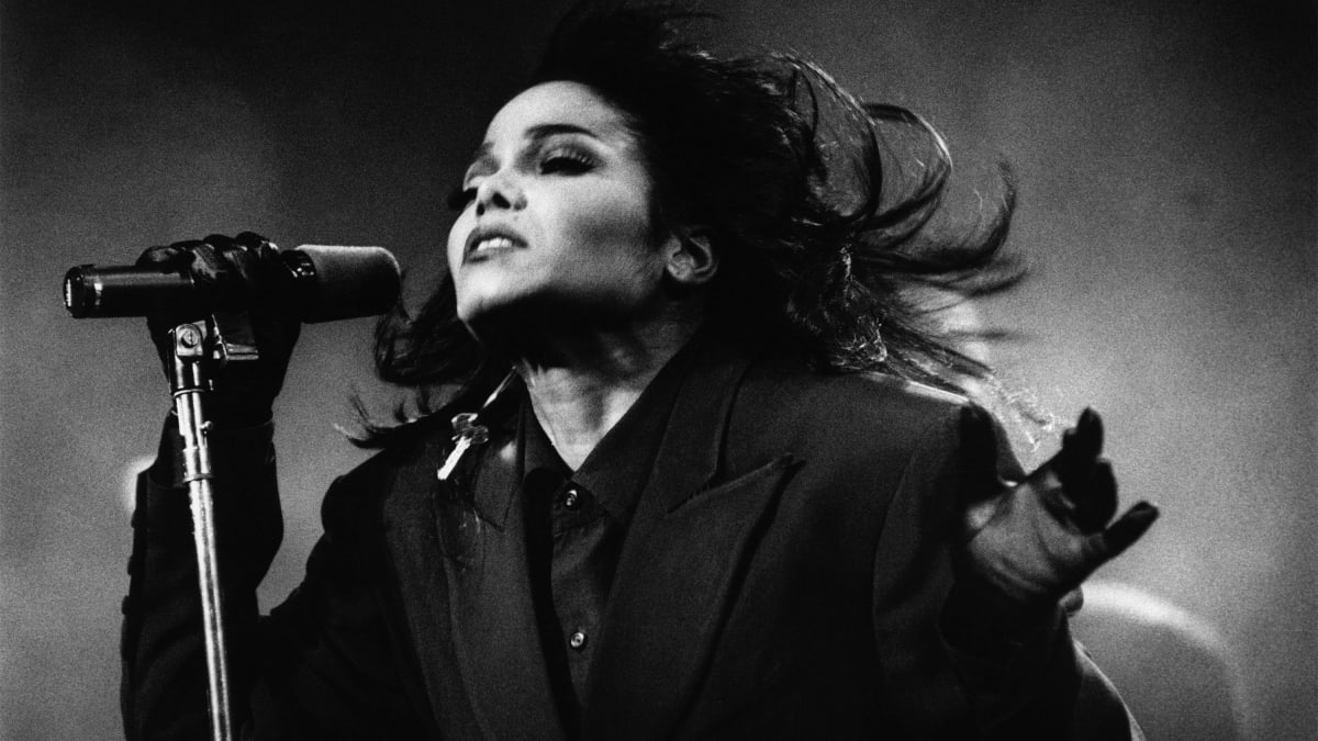 How a White Nationalist Mass Shooting Inspired Janet Jackson's Masterpiece 'Rhythm Nation 1814'