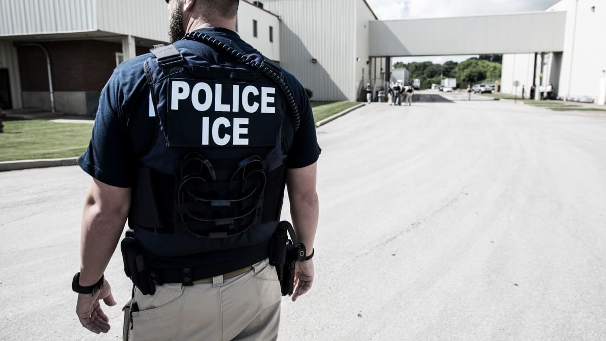 Immigration Activist Roland Gramajo Reyes Invited ICE to a Community Meeting. Days Later They Arrested Him.