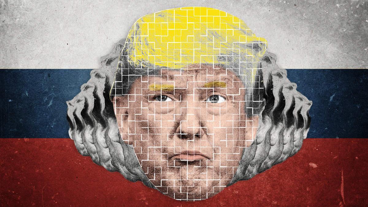 Russia's Fingerprints Are All Over Trump's Ukraine Whistleblower Scandal