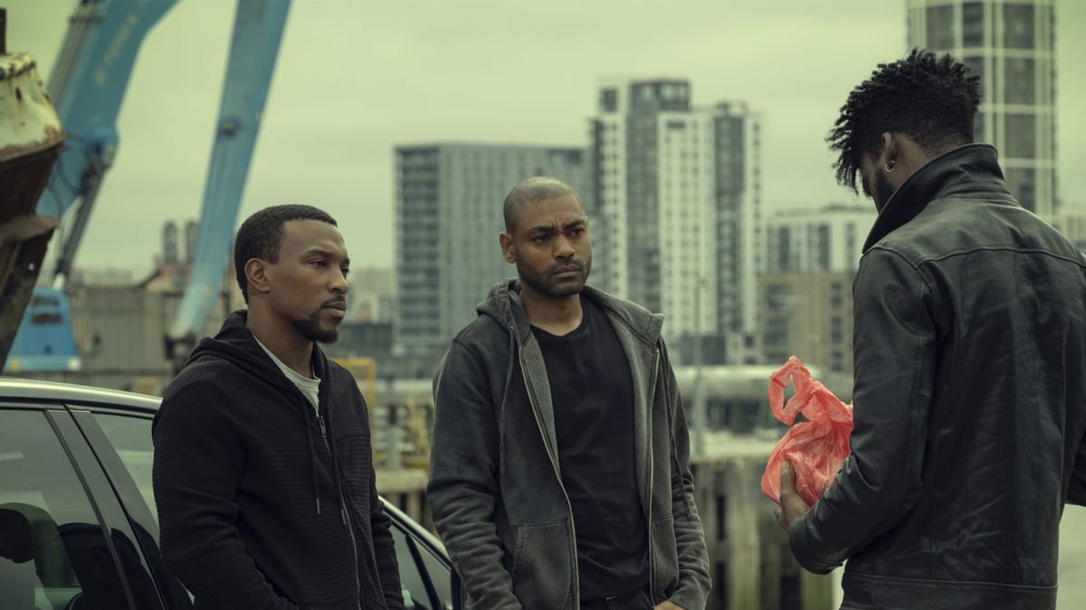 Netflix's 'Top Boy' Revival: A Must-See British Gangster Saga, Courtesy of Drake