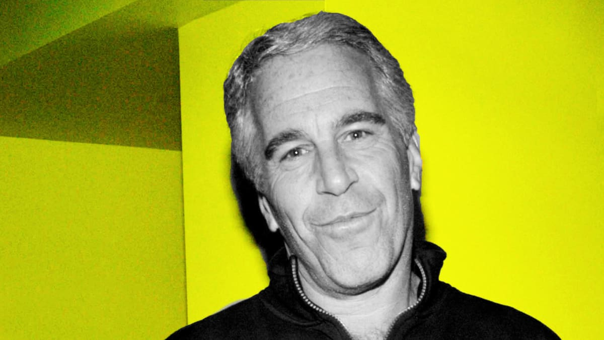Jeffrey Epstein's Startup Made $200M in Years Following His Guilty Plea
