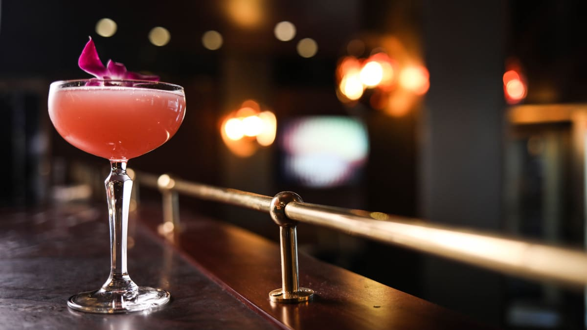 10 Rounds With Frank Caiafa of the Lexington Hotel and Author of 'The Waldorf Astoria Bar Book'