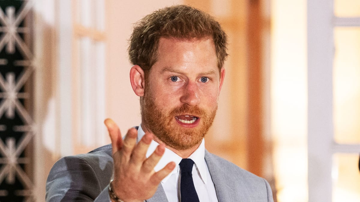 Prince Harry Launches All-Out War on The Sun and Mirror — and Piers Morgan— in Phone Hacking Cases
