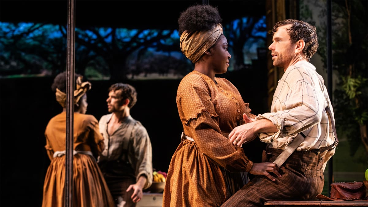 'Slave Play' on Broadway: Bigger, Brasher, and Still a Theatrical Explosion