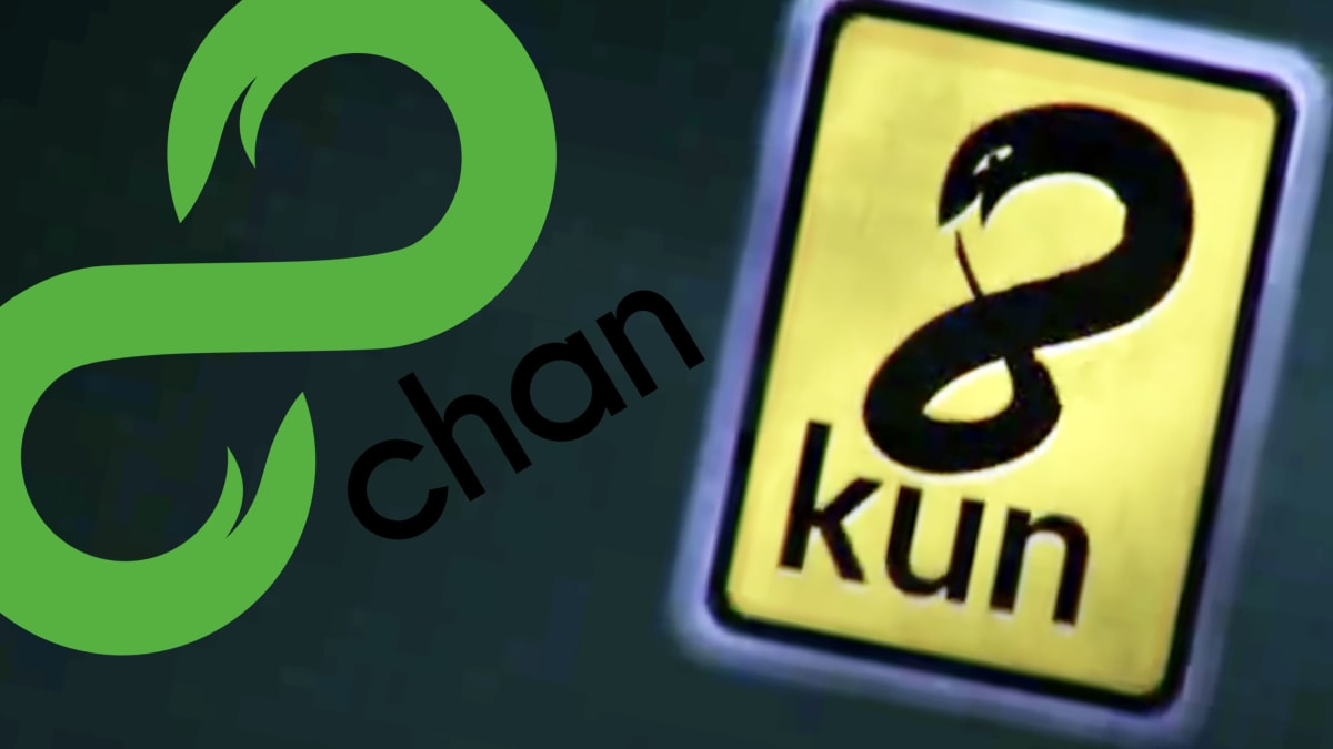 Is 8chan Plotting Return With Ridiculous 8kun Rebrand?