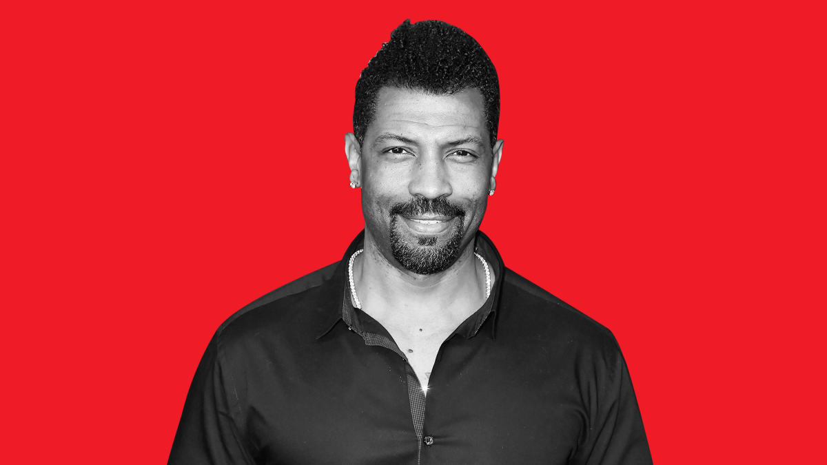 Comedian and Blackish Actor Deon Cole on 'The Last Laugh' Podcast: 'Cancel Culture Is Horrendous'