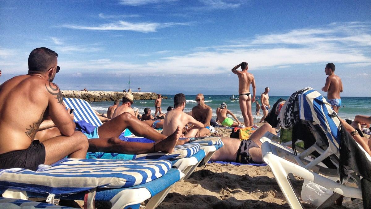 Balmins: Best Nude Beach in the World