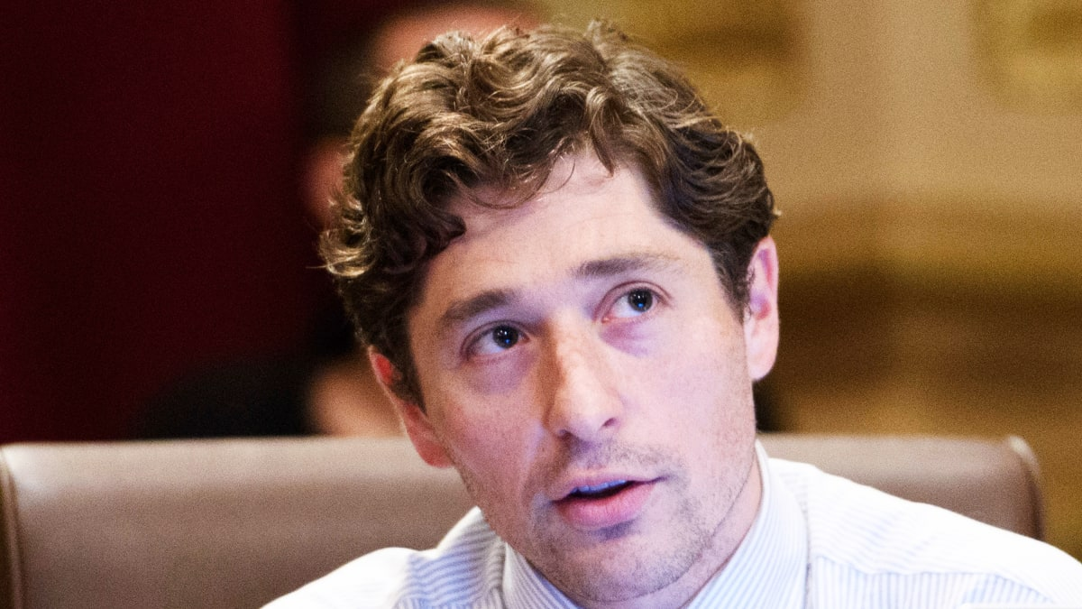 Jacob Frey: Minneapolis Mayor Faces Anti-Semitic Threats and Thirsty Tweets After Trump Attacks Him