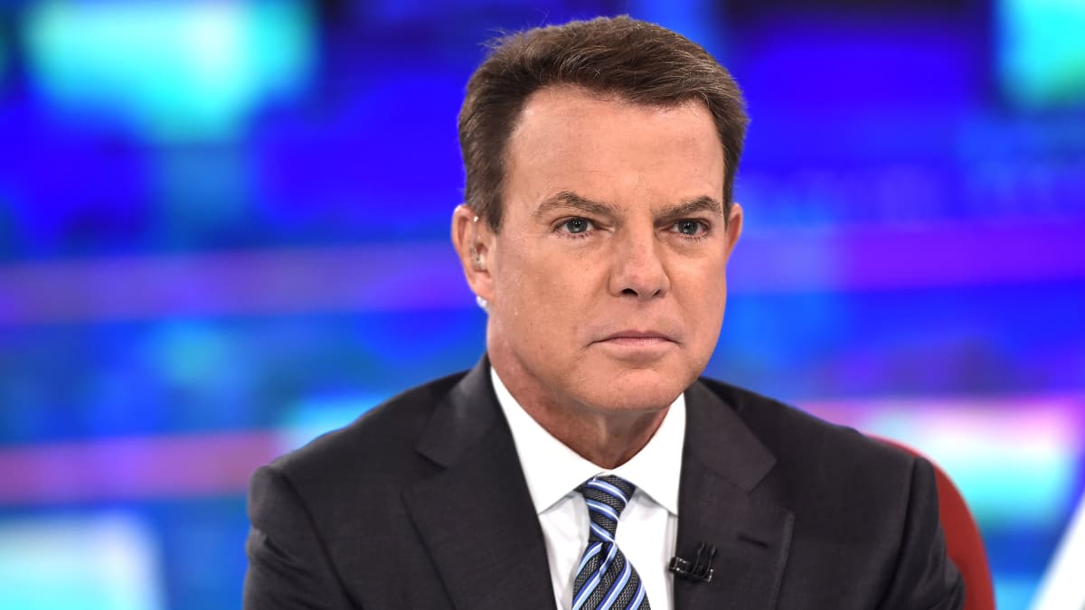 Shepard Smith Stepping Down From Fox News