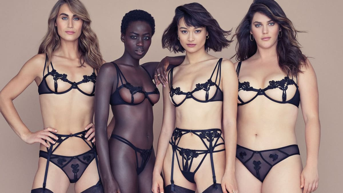 Victoria's Secret Promotes Its Wokeness, but Is It Too Late?