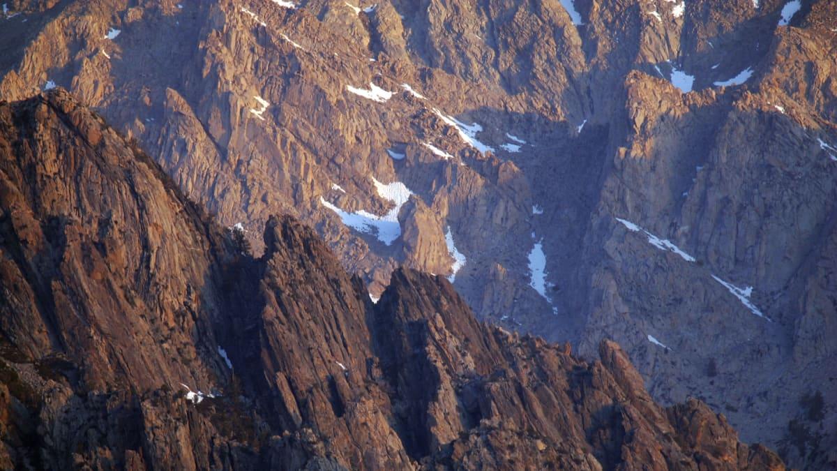 Hikers Find Skeleton Near California's Second-Highest Peak, Mt. Williamson