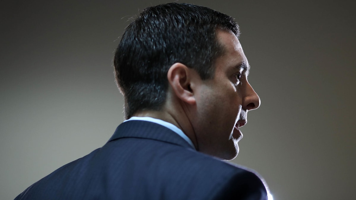 Devin Nunes Raised Steele Dossier in Closed-Door Trump Impeachment Hearing With Gordon Sondland