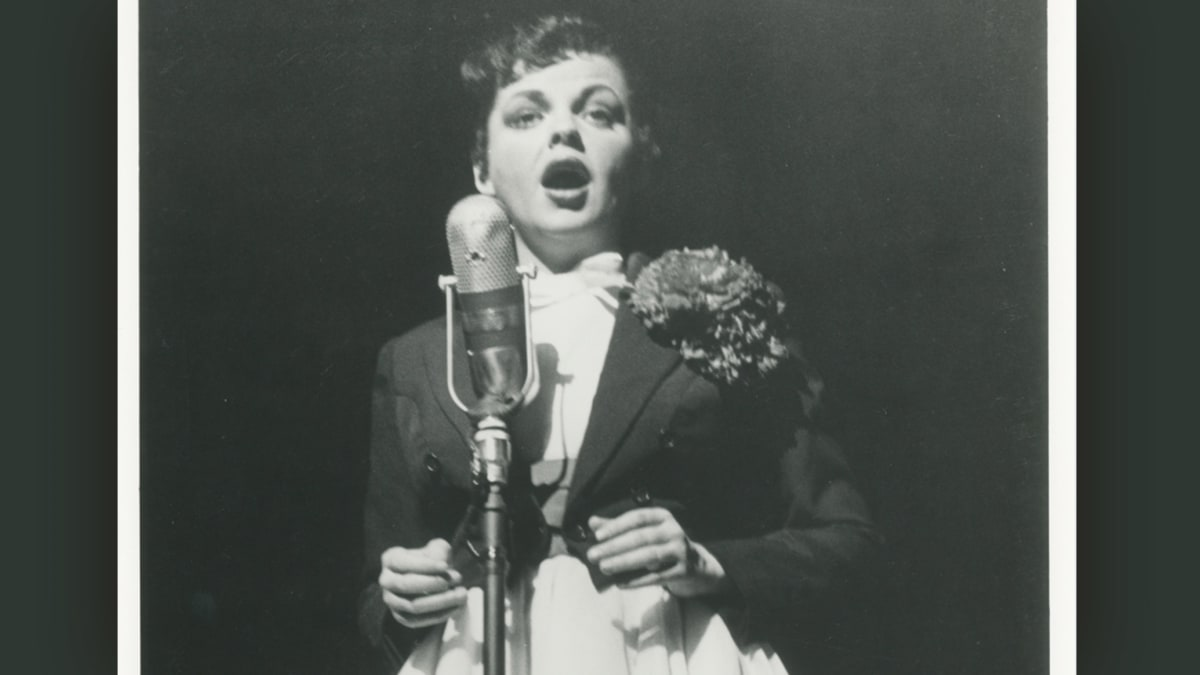 'Sid & Judy' and the Ugly Erasure of Judy Garland's Weinstein-Esque Tormentor